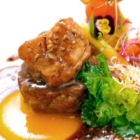 ラ・ブランシュ富山:.:*お料理重視の方必見*:.【日曜日限定!】贅沢試食フェア♪