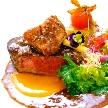 ラ・ブランシュ富山:【フルコース試食フェア!】クオカード5,000円付×感動挙式体験