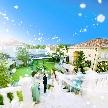 ラ・ブランシュ富山:【1万ギフト付】選べる貸切邸宅&自然体ガーデン×3万豪華試食