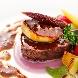 ラ・ブランシュ富山:【衛生対策】3万フルコース試食♪和牛&富山鮮魚×貸切ガーデンW