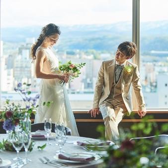 アートホテル旭川:【ギフト券5000円付】無料試食★BIGブライダルフェア