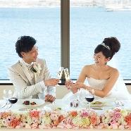 ウイニングホテル:【最短3週間で結婚式の準備が可能】直近ウエディング相談会