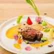 BARN&FOREST(バーン アンド フォレスト):\料理重視◎和牛*オマール試食/光×森の挙式◆*貸切邸宅W体験