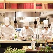 Concept 1/f [コンセプト・エフブンノイチ]:【お料理重視の方へ】フレンチ試食と上質空間を楽しむフェア