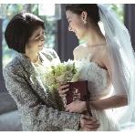 親贈呈ギフト:WEDDING MOVIE BOOK (ビジュピコ)