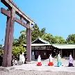 大阪城西の丸庭園 大阪迎賓館:残1席*和婚を堪能<大阪城×選べる神社式×特大ご祝儀>和婚FAIR