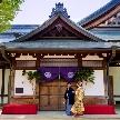大阪城西の丸庭園 大阪迎賓館:◆挙式料プレゼント◆1件目の見学がお得!準備スタートフェア