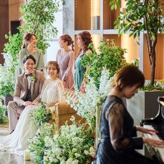 センティール・ラ・セゾン 岐阜:【40名以下の結婚式をご検討の方へ】少人数ウエディング相談会