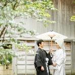 ロケーション撮影、前撮:MUKU TSUNAGARU ATELIER
