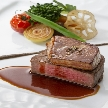 NAKANOSHIMA TERRACE # AND ME:【料理ランクUP特典あり!】ガーデンWD体験×絶品A5和牛試食☆