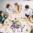 NAKANOSHIMA TERRACE # AND ME:【親族のみでの結婚式お考えの方!】少人数ウェディング相談会♪