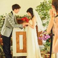 NAKANOSHIMA TERRACE # AND ME(中之島テラス # AND ME):【#土曜朝イチがおススメ】#絶品フレンチ試食#水上チャペル挙式