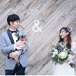 NAKANOSHIMA TERRACE # AND ME(中之島テラス # AND ME):【ペット参加の結婚式】愛犬と一緒に結婚式相談会#豪華試食付