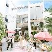 NAKANOSHIMA TERRACE # AND ME(中之島テラス # AND ME):★東京&福岡★関西に居ながら地元婚※姉妹店会場をご紹介!