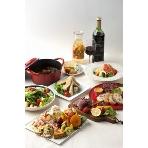 32orchard (サニーオーチャード):フルーツや馬肉を使用したヘルシーでフレッシュなお料理が自慢です!