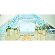 GREENROOM BEACH CLUB(グリーンルーム ビーチクラブ):【年に1度のお年玉!!】先着5組様限定!バリ挙式プレゼント♪