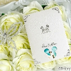 結婚式招待状:LUNA LUCE(ルナ・ルーチェ)
