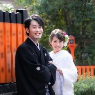 写真:京都祇園 着な晴れ