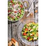 OMK ORGANIC&NATURAL MARKET KITCHEN:OMK自慢のサラダ