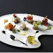 ザ ストリングス 表参道:【GRAND OPEN】至福の料理試食×特典付きフェア