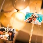 ENCORE by hacocoro:装飾もご自由にしていただけます!※写真は系列店舗のものです