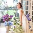 Sakuranoki Wedding(さくらの樹 ウエディング):\1日2組無料試食付/1日貸切だからできる二部制パーティ