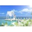 アートグレイス オーシャンフロントガーデンチャペル 沖縄:【梅田サロン限定!!】はじめての沖縄ウェディングフェア