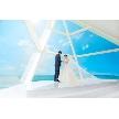 アートグレイス オーシャンフロントガーデンチャペル 沖縄:【仙台サロン限定!!】はじめての沖縄ウェディングフェア