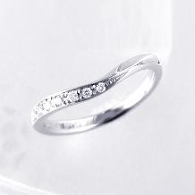 ジュエリームナカタの婚約指輪&結婚指輪