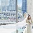 XEX TOKYO(ゼックス 東京):ドレス&前撮りチケットプレゼント!無料試食付の総合相談会♪