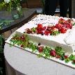 Anchor Point(アンカーポイント):当店では、モンブラン、チーズ、チョコレートのウェディングケーキもお作りできます!