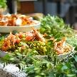 Anchor Point(アンカーポイント):キッチンスタッフが、常にお料理とゲストさまに目配りを。お料理がお客様の手元に渡るまで、美味しい状態を保っています★
