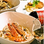 dining bar サルターレ: