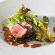 ソンブルイユ~幸せを味わうレストラン~:【 おすすめ 】厳選牛フィレ肉試食《おもてなし体験フェア》