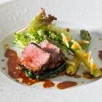 ソンブルイユ~幸せを味わうレストラン~のフェア画像