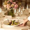 ソンブルイユ~幸せを味わうレストラン~:【 おもてなし重視 】試食会でわかるシェフの味とサービスを体感