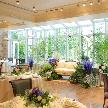 ソンブルイユ~幸せを味わうレストラン~:【リゾートでのゆったり結婚式を東京の真ん中で実現したい方へ】
