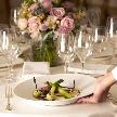 ソンブルイユ~幸せを味わうレストラン~:【ゲストへおもてなし】星獲得シェフの豪華試食付き内覧会