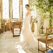 Pinco Picon(ピンコピコン):PincoPicon×brillantmari WeddingFair