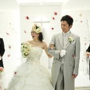 チャペルSterne:【結婚式する?しない?】挙式とフォト徹底比較フェア