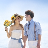 チャペルSterne(シュテルン):≪7月~9月の結婚式に≫サマーウェディングフェア
