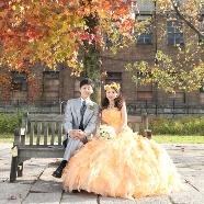 チャペルSterne(シュテルン):≪年内の結婚式に≫お急ぎウェディングフェア