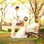 チャペルSterne(シュテルン):今からでも間に合う≪秋の結婚式に≫オータムウェディングフェア