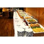 イタリアンレストラン&バー WOOL神戸ハーバー:ニーズに合わせた料理プランをご提案致します。