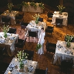 MIRAIE Wedding(ミライエ ウエディング):【家族のみもOK!料理重視の方必見】少人数W相談×豪華試食