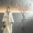 MIRAIE Wedding(ミライエ ウエディング):【ドレスも和装も合う】日本の伝統美&豪華黒毛和牛試食付フェア