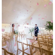 MIRAIE Wedding(ミライエ ウエディング):【限定2組★ディナー券】選べる3大特典&贅沢5品試食付フェア