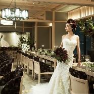 THE GRAND GINZA(ザ・グラン銀座):■6名様からの会食専用VIP個室■少人数婚相談フェア