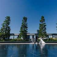 THE GRAND GINZA(ザ・グラン銀座):■1件目見学でGINZASIX前撮り付■当日イメージ体験×1stSTEP相談