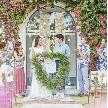 ブルー インフィニティー:【表参道相談カウンター】沖縄リゾ婚キャンペーン♪